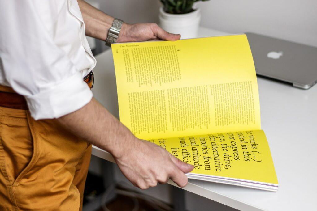 Het verschil tussen offset en digitaal drukwerk - Easybranding Kortrijk