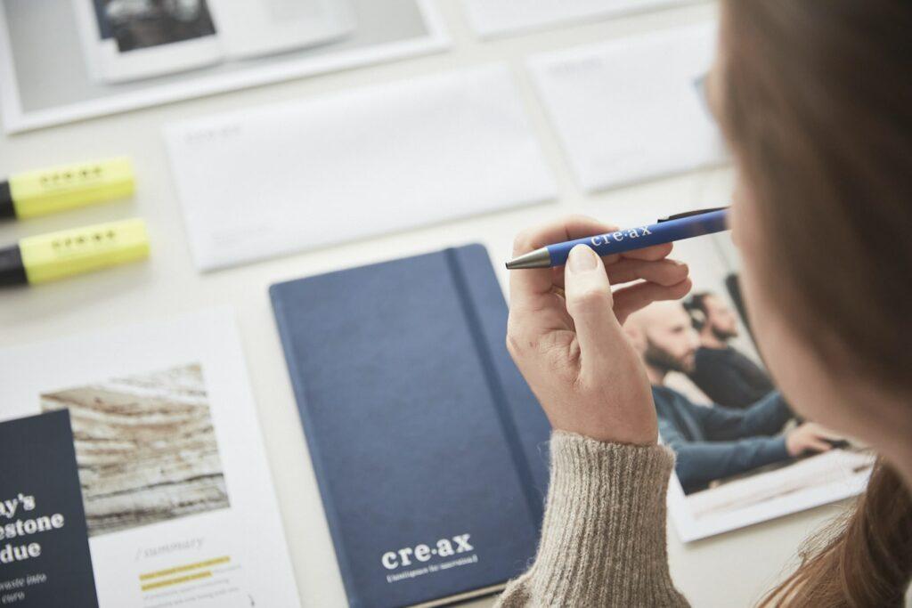 Outsourcing grafisch ontwerp, de voor- en nadelen