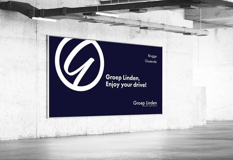 Grafisch ontwerpbureau ontwikkeling logo
