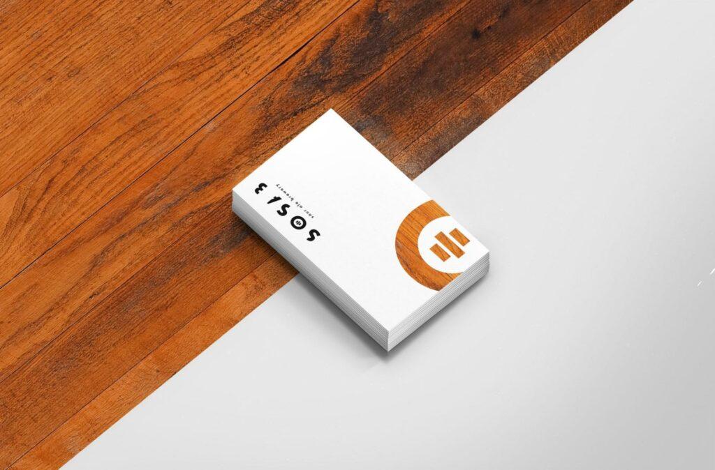 Ben je op zoek naar een visitekaartje? Dan kunnen wij u helpen!