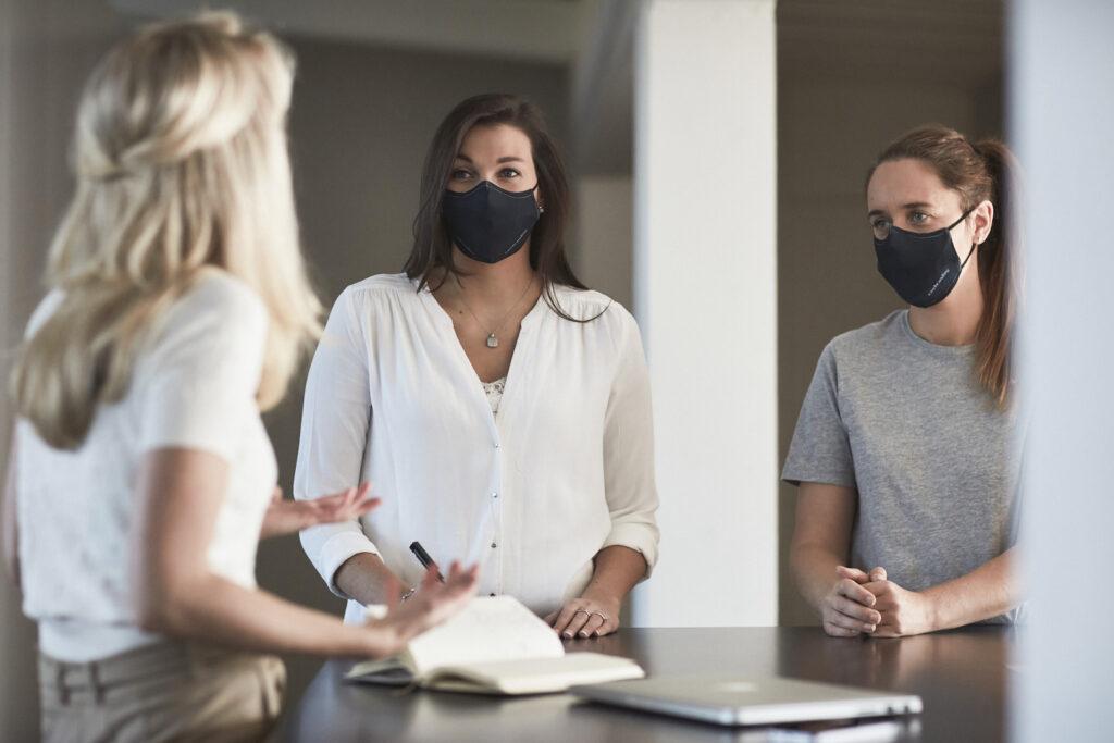 Communiceer duidelijk naar jouw doelgroepen tijdens het Coronavirus