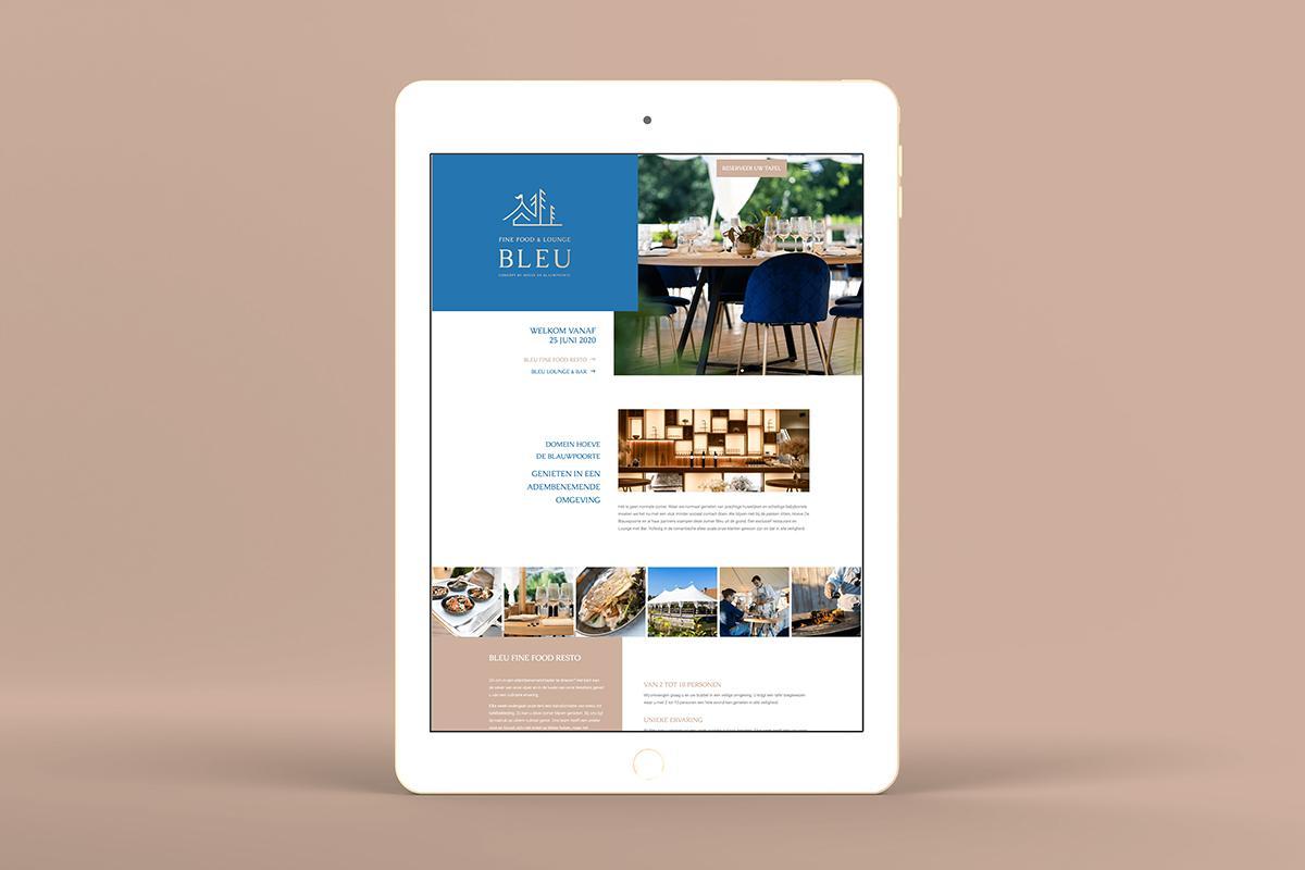 Webdesign en webdevelopment