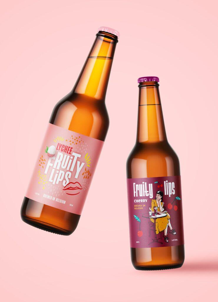 Ben je op zoek naar een creatieve oplossing voor jouw bierlabel? Kom dan zeker eens langs bij Easybranding Kortrijk!