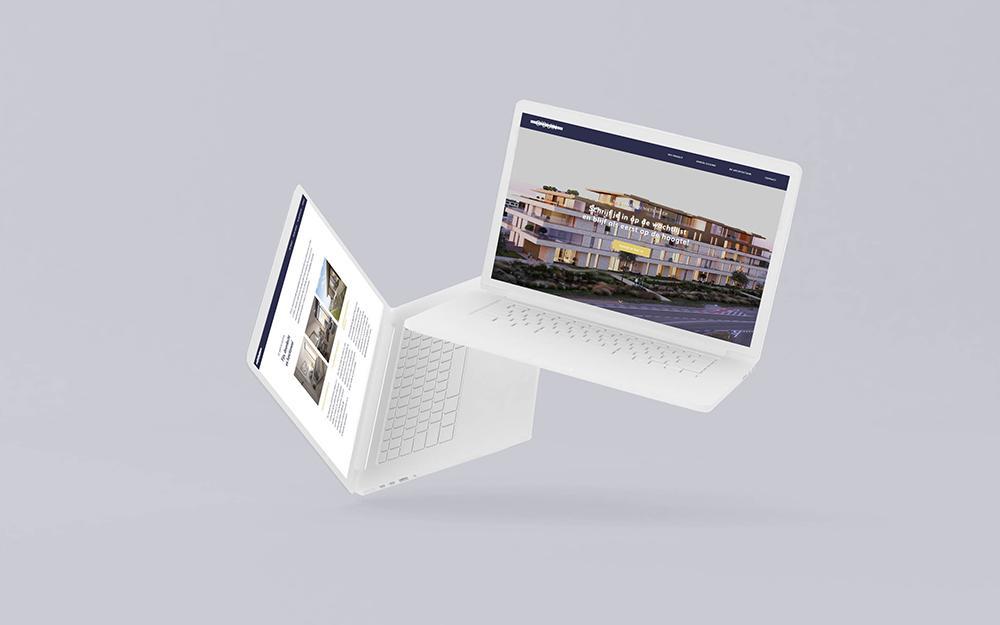 Bij Easybranding uit Kortrijk helpen we u graag verder met webdesign en development van uw website.