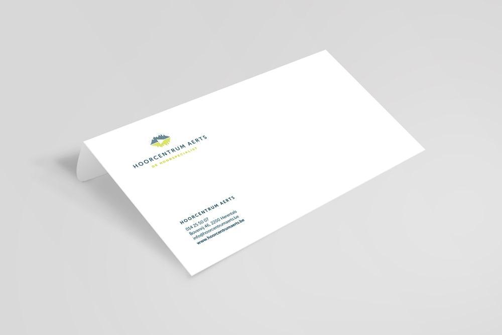 Wil je graag een unieke originele huisstijl? Ons grafisch bureau helpt je graag.