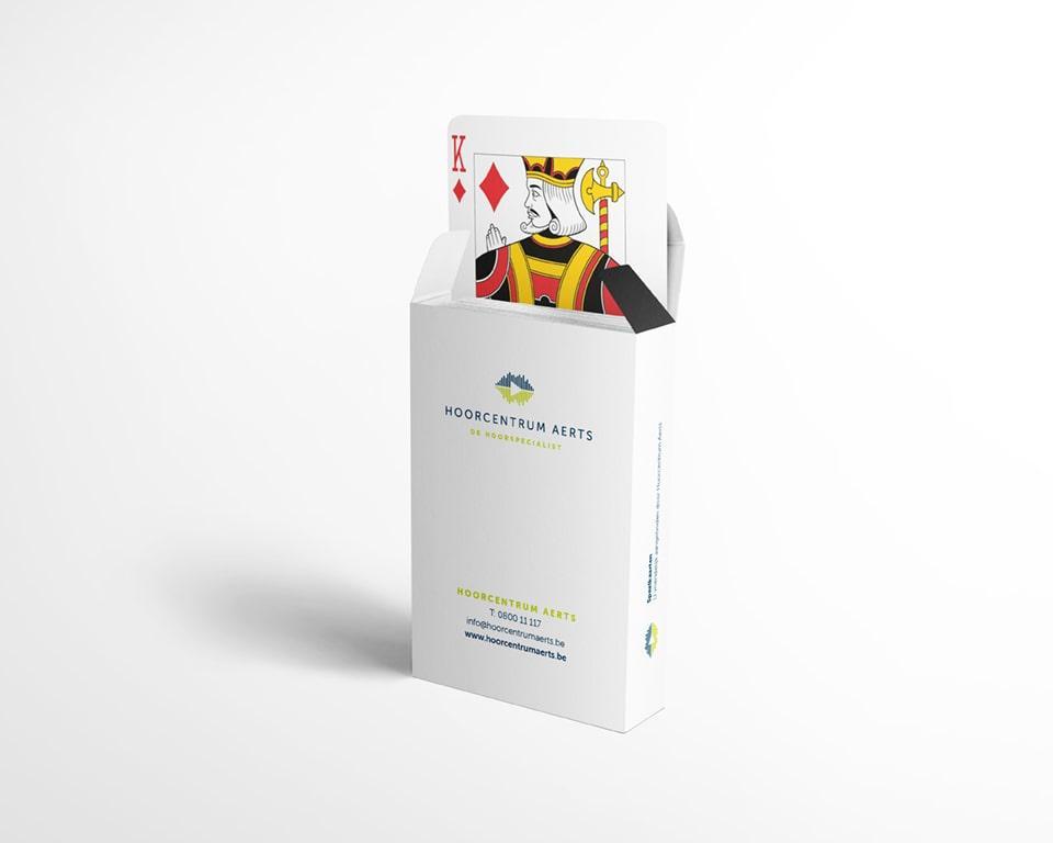 Op zoek naar een leuk cadeautje of een leuke merchandise? Dan kan je terecht bij Easybranding uit Kortrijk!