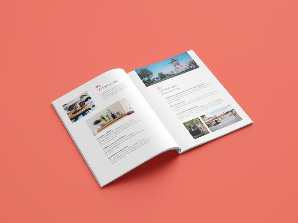 Easybranding staat niet alleen in voor het ontwerp van een logo of huisstijl, maar ook voor een cross-media uitrol kan je bij ons grafisch bureau uit Kortrijk terecht.