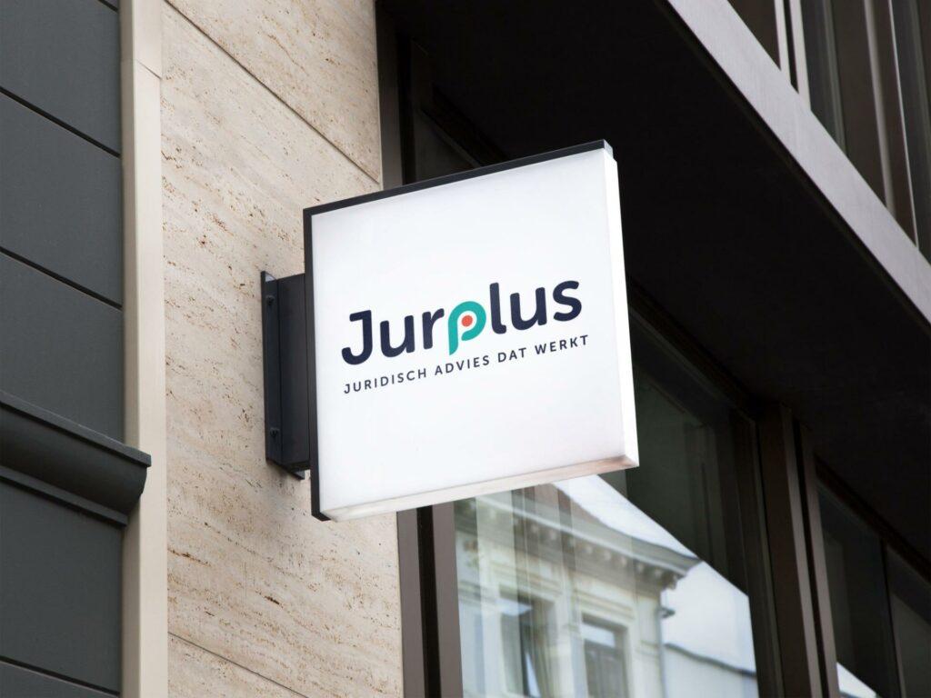 Ontwerp van logo door ons creatief bureau Easybranding uit Kortrijk