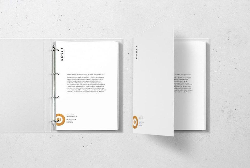 Creatief merkconcept voor brouwerij met een twist door grafisch bureau Easybranding uit Kortrijk.