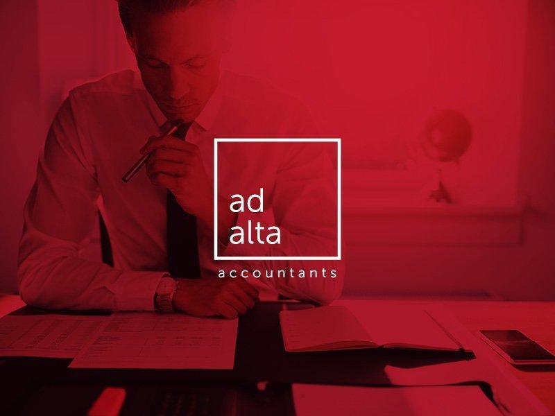 Grafisch ontwerp logo consultants door communicatiebureau Easybranding