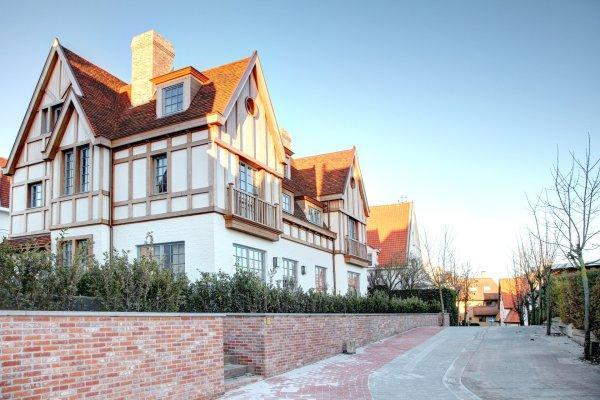 Woning Duinbergen projectontwikkelaar Zabra Real Estate
