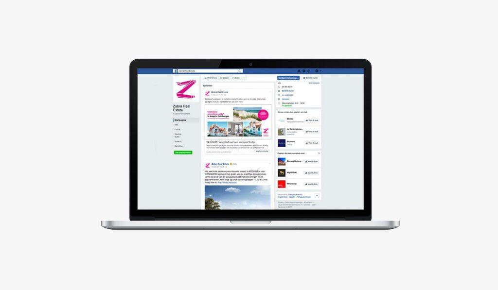 Easybranding helpt niet alleen met de digitale marketing maar staat je ook bij met de nodige social media ondersteuning. Creatief bureau Easybranding te Kortrijk.