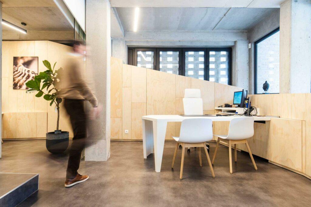 Foto van bureaus financieel adviesbureau Conselfin