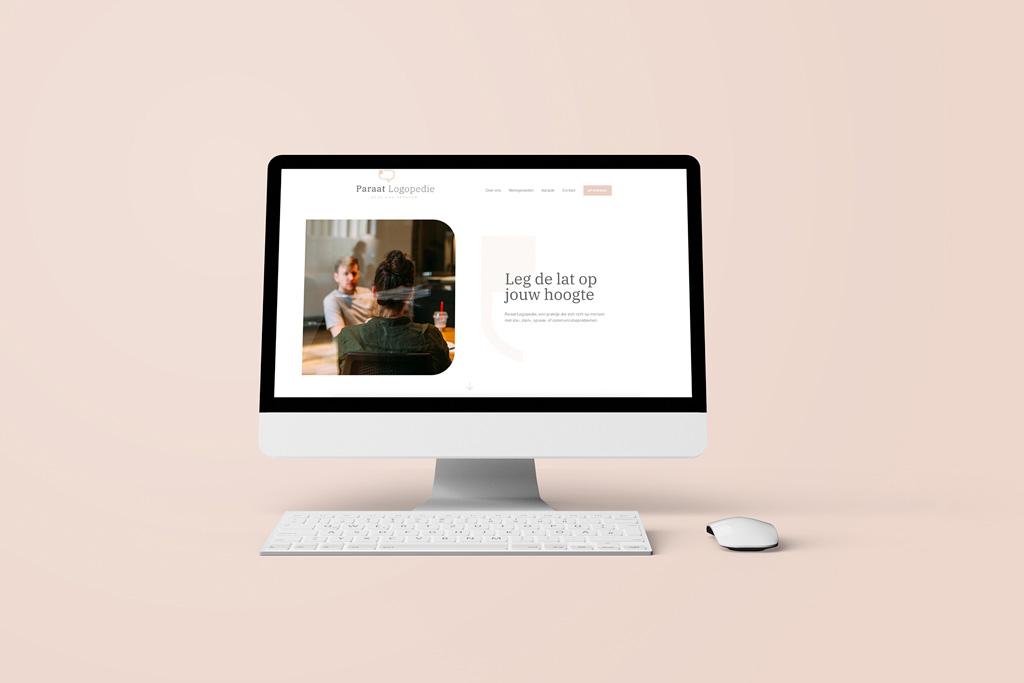 Webdesign en webdevelopment grafisch bureau Kortrijk