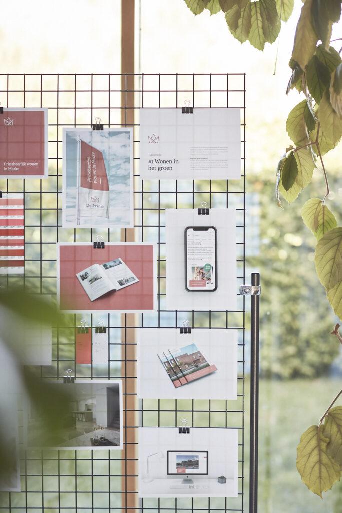 Positionering en rebranding - Branding bureau Easybranding uit Kortrijk
