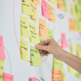 Planmatig - Grafisch bureau Easybranding