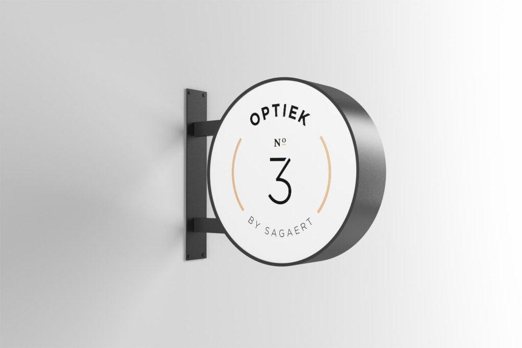 Nieuw logo ontwerp door grafisch all-round communicatiebureau Easybranding uit Kortrijk