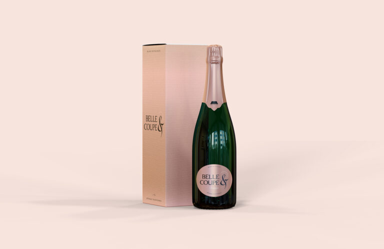 Productbranding Belle & Coupe